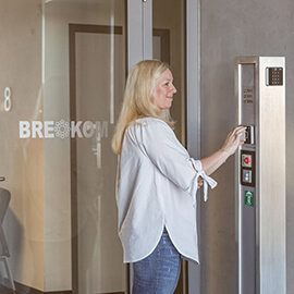 BREKOM 360° Safety & Security
