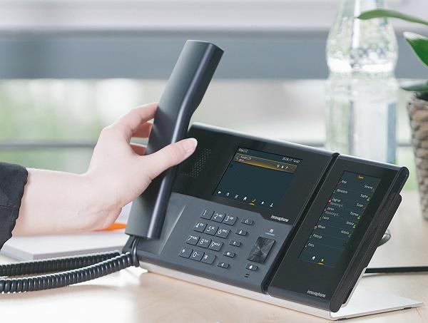 IP Telefon innovaphone (BREKOM Partner)