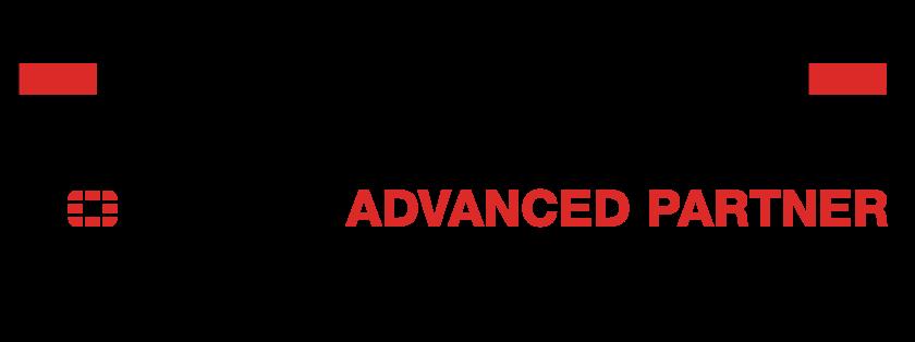 Fortinet Advanced Partner_Integrator_MSSP Logo