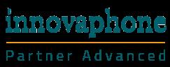 Innovaphone Partner Advanced Logo