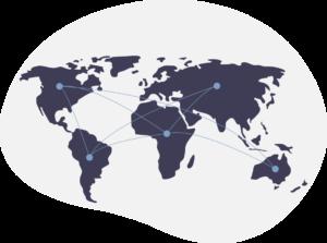 Vernetzung von Standorten weltweit BREKOM Webinar