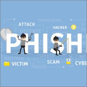 Phishing Mails Ratgeber BREKOM Vorschaubild