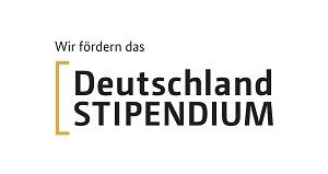 BREKOM foerdert Deutschlandstipendium Logo